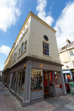 Radley Store,Bath, England Royalty Free Stock Photos