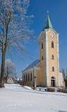 Radlo, Czech republic Royalty Free Stock Images