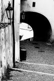 Radnické schody Στοκ Εικόνα