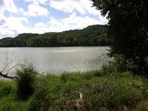 Radnor sjö Arkivbilder
