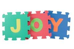 radość Zdjęcie Stock