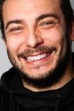 Radość i szczęście, radosny i szczęśliwy zdjęcie stock