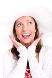 radość czysta Zdjęcie Royalty Free
