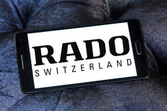 Rado logo Royalty Free Stock Photography