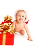 radosny dzieciak Fotografia Stock