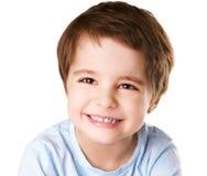 radosny dzieciak Obraz Stock
