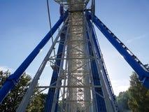 Radspaßpark Lizenzfreie Stockfotos