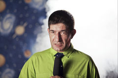 Radu Pietreanu Stock Image