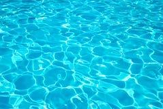 Radura dell'acqua Fotografia Stock