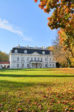 Radziejowice pałac (Polska) Zdjęcia Royalty Free