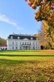 Radziejowice-Palast (Polen) Lizenzfreie Stockfotos