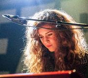 Rae Morris Stock Photo