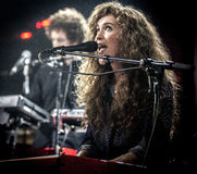 Rae Morris Royalty Free Stock Photos