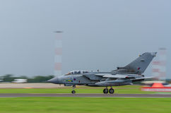 RAF ανεμοστρόβιλος Στοκ φωτογραφία με δικαίωμα ελεύθερης χρήσης