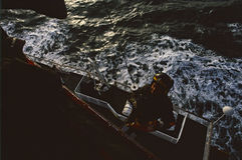 RAF Air Sea stock image