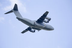 RAF Airbus A400M Aircraft Stockfotos
