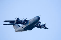 RAF Airbus A400M Aircraft Fotografia de Stock