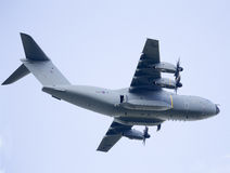 RAF Airbus A400M Aircraft Imagem de Stock