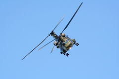 RAF Chinook Imagens de Stock