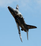 RAF HAWK Royalty Free Stock Photography