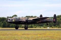 RAF Lancaster Stock Photos