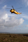RAF Seaking Royalty Free Stock Photo