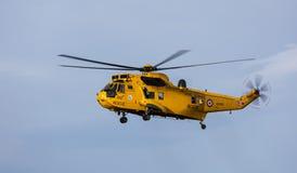 RAF Search och räddningsaktion V3 arkivbilder