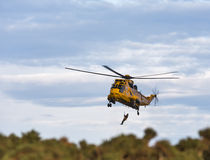 RAF Search and Rescue V1 Stock Photos