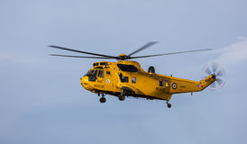 RAF Search und Rettung V3 Stockbilder