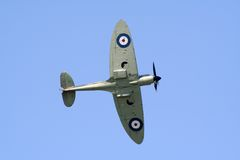 RAF Spitfire Stock Photos