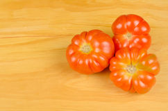 Raf tomatoes Stock Photo