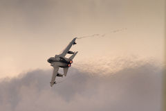 RAF Tornada Royalty Free Stock Image