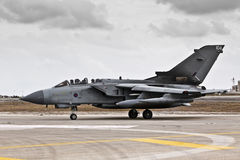 RAF Tornado Stock Photography