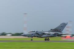 RAF Tornado Photo libre de droits