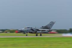 RAF Tornado Photos stock