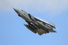 RAF Tornado Royalty Free Stock Images