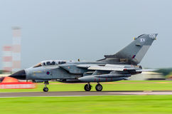 RAF Tornado Royalty Free Stock Photography