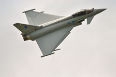 RAF Typhoon Stock Fotografie