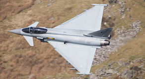 RAF Typhoon Royalty Free Stock Images