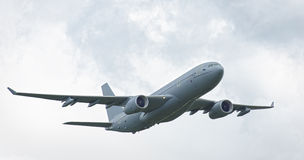 RAF Voyager Airbus A330 Imagem de Stock