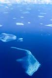 Rafa atol Zdjęcie Stock