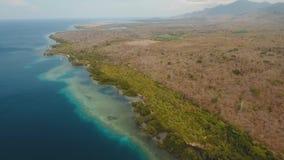 Rafa Koralowa atol, Bali zbiory wideo