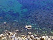 rafa śródziemnomorskiej Obraz Royalty Free