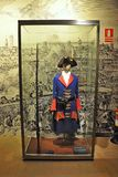 Rafael Casanova House Museum Stock Photo