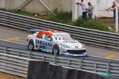 Rafael Daniel Vicar Racing Stock Image