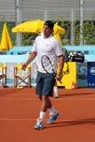 Rafael Nadal Stockfotografie