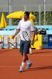 Rafael Nadal Stock Fotografie