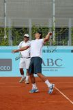 Rafael Nadal Royalty-vrije Stock Afbeelding