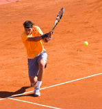 Rafael Nadal Royalty Free Stock Photos