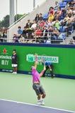 Rafael Nadal Lizenzfreie Stockbilder